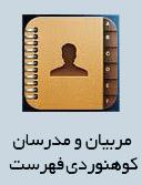 فهرست کوههای ایران